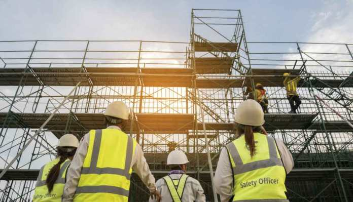 Mistakes to Avoid When Working On Scaffolding