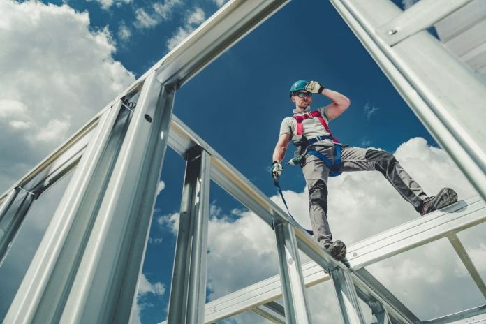 How to Use a Safety Harness