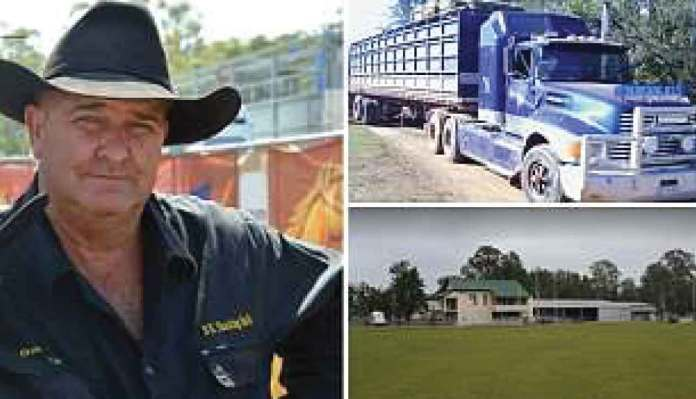 Man, 58, Dies In Freak Truck Accident After Slipping From His Cabin While Reversing A Trailer At A Showground