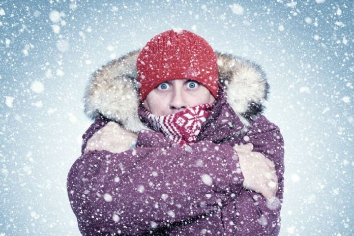 Effects of Exposure to Extremes Of Temperature At Work & Control Measures