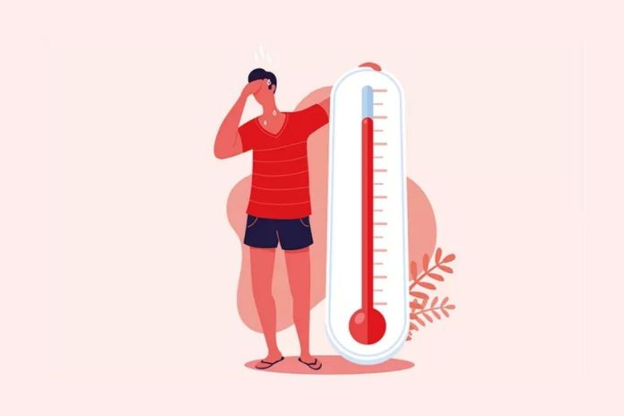 Exposure to Extremes of Temperature