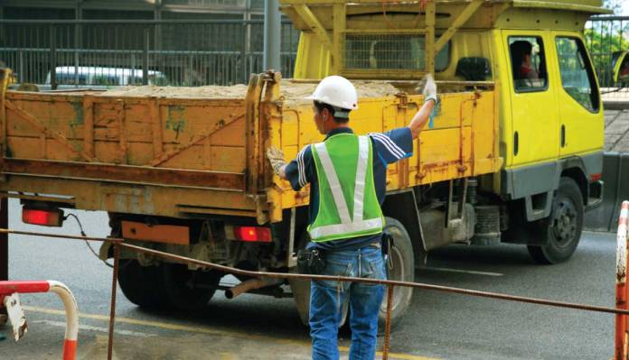 Control Measures That Can Reduce The Risk Of Accidents From Reversing Vehicles