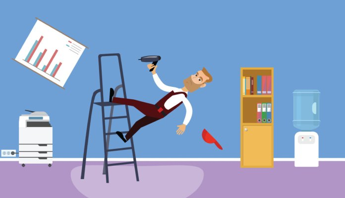 Five Steps to Take After an On-the-Job Injury