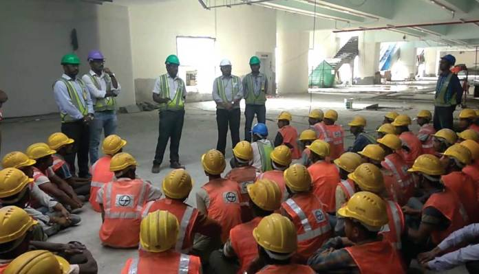 Best Guidelines to Make a Safety ToolBox Talk Work