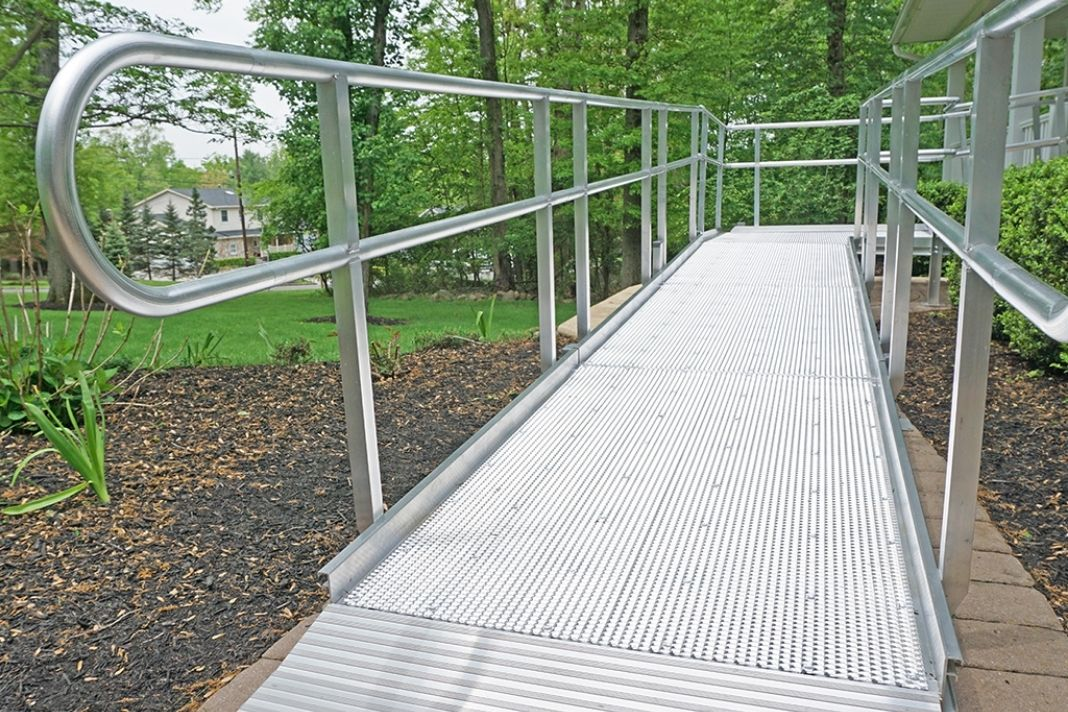 How Fall Protection Systems Used To Protect Employees Working Around Holes, Openings, Runways & Ramps
