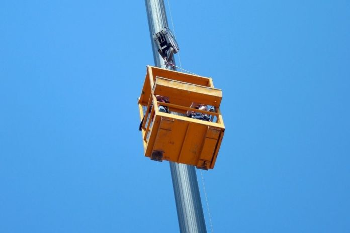 Three Primary Fall Protection Systems For Use While Working At Heights