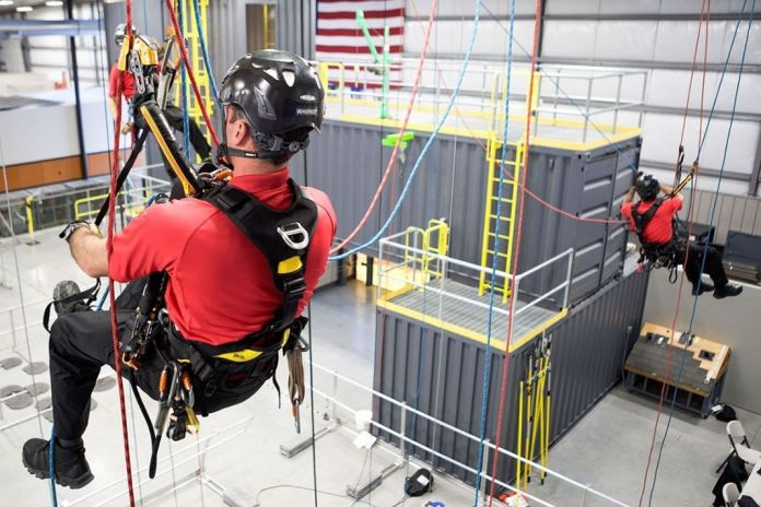 Requirements For Rope Descent System Use, Capacity, Care, And Maintenance