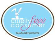 Cruelty Free Consumer logo
