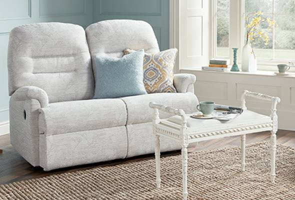 Penrith Two Seater Sofa