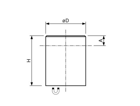 Bar-magnets-AlNiCo-steel-body