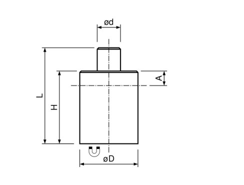 deep-pot-holding-magnet-alnico-with-neck-pin