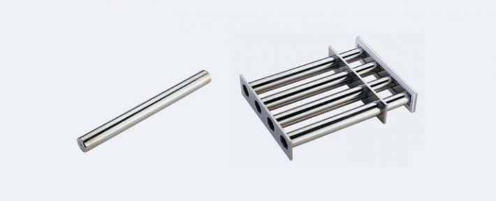 magnetic rods