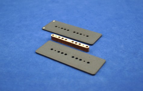 P90 Pickup - Magnets By HSMAG