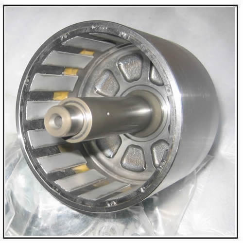 Magnetic Flywheel Stator And Rotor Assemblies Magnets By