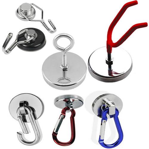 Magnetic-Hooks