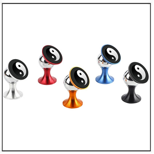 Tai Chi Universal Mobile Phone Car Mount Holder Magnet