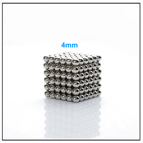 4mm QQMAG Magnetic Balls