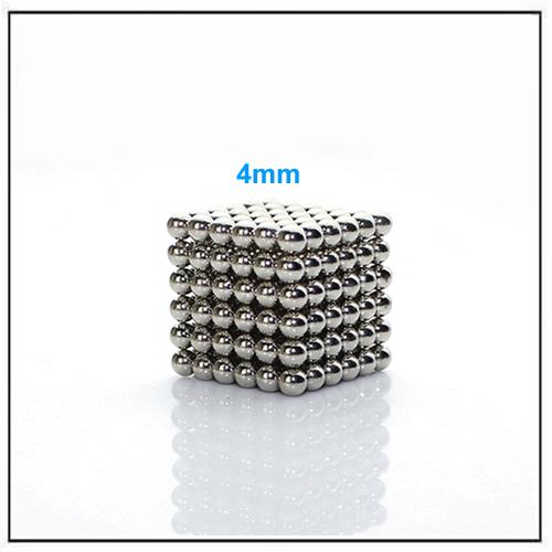 4mm QQMAG Magnetic Balls
