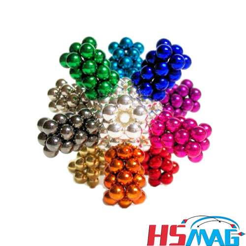 Learning with Neocubes Nanodots BuckyBalls for Education