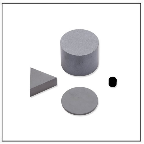 Li Ferrite Material Series - Microwave Ferrite