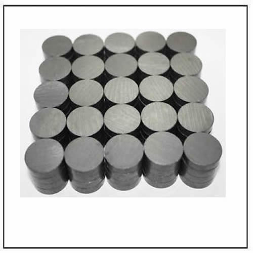 Nickel Spinels Microwave Ferrite