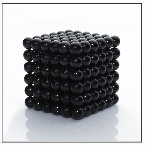 Original Neocube Magnetic Nanodots Black