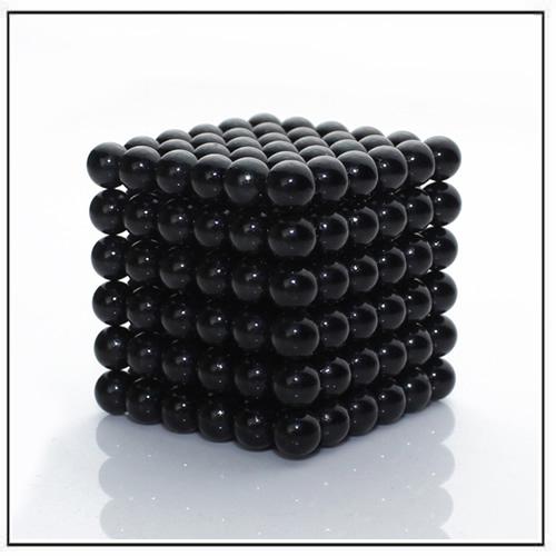Original Neocube Magnetic Nanodots Black