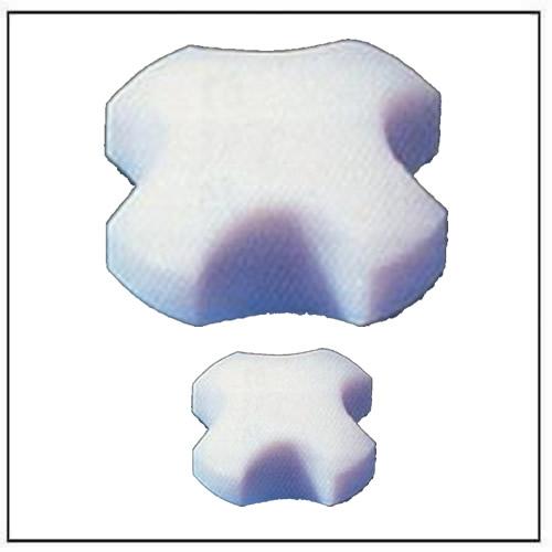 PTFE Disc-shaped Magnetic Stirring Bar