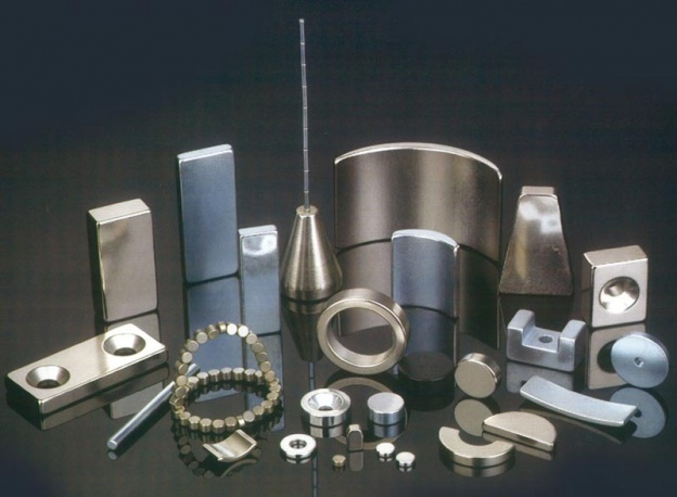 Protective Coatings Surface Finish for Neodymium Magnets