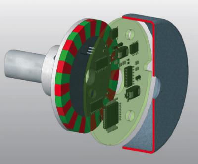 Magnetic Measurement for sensor technology
