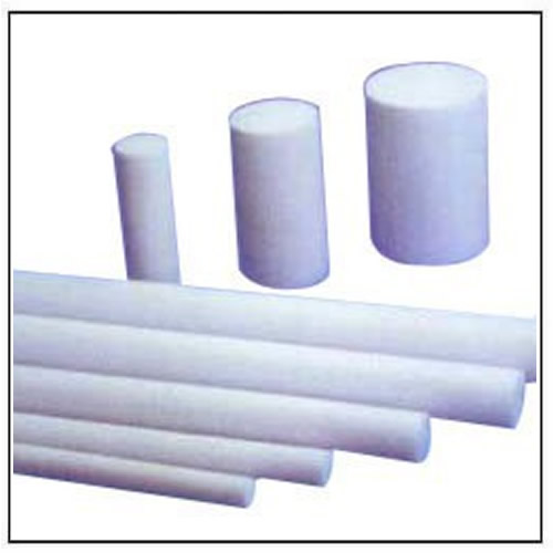 PTFE Coated Neodymium Magnet Rod Bar