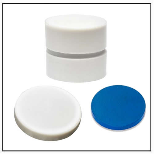 Teflon Coated Neodymium Disc Magnets