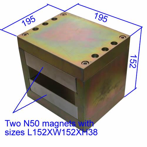 uniform-magnetic-equipment