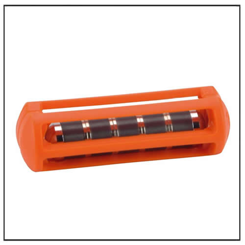 Assemble Ferrite Ruminal Magnets