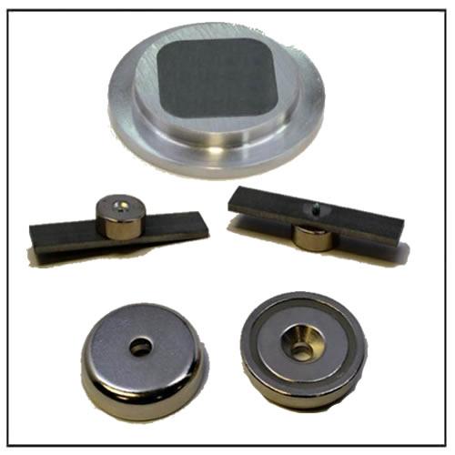 Form Liner Magnets