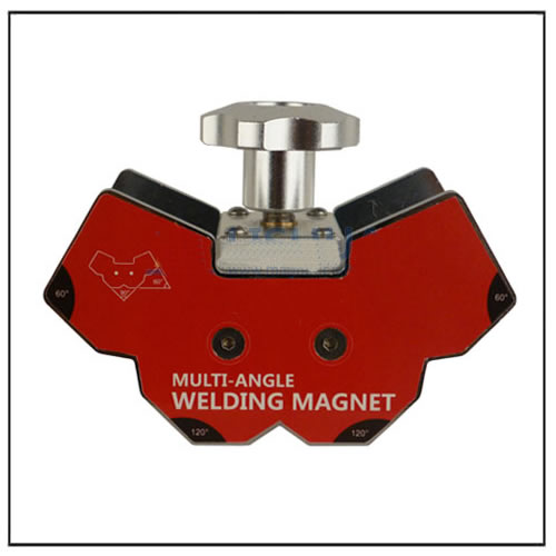 multi angle magnetic clamp