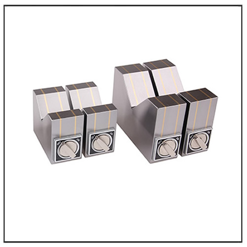 magnetic v-blocks