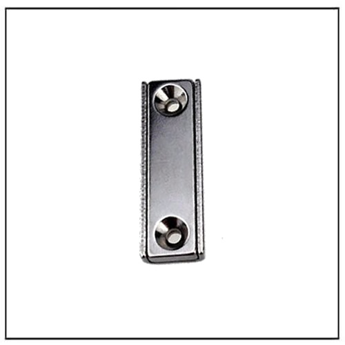 countersunk mounting magnet