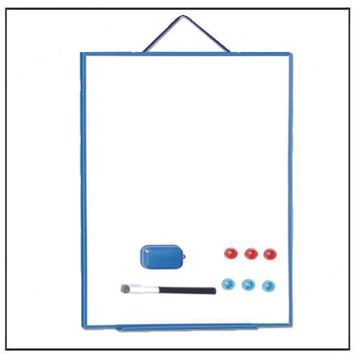 plastic frame hanging message board