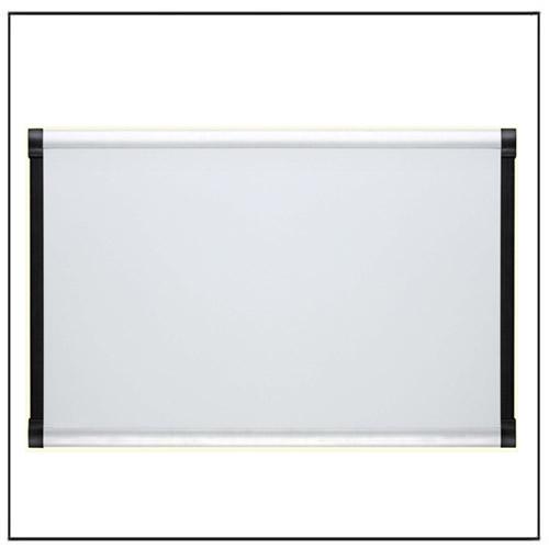 plastic frame whiteboard