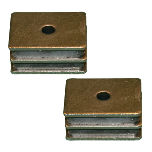 Latch Sandwich Assembly Magnets Magnets By Hsmag