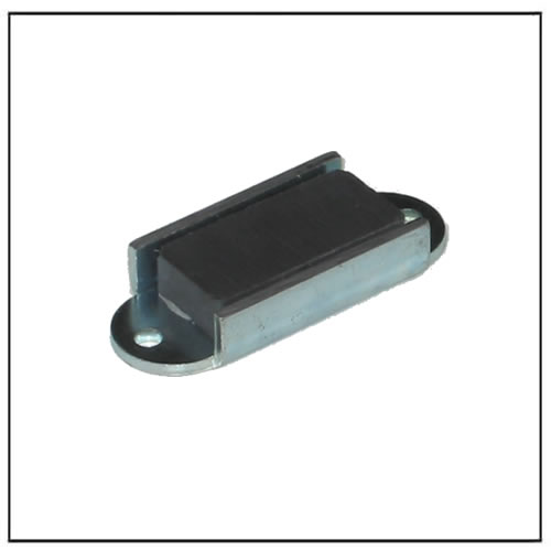 small channel magnet assembly