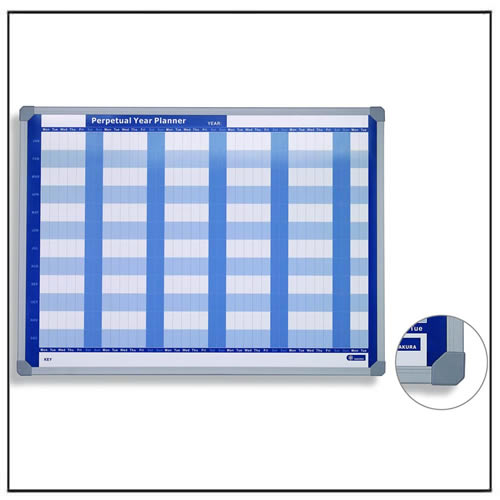 year planner boards