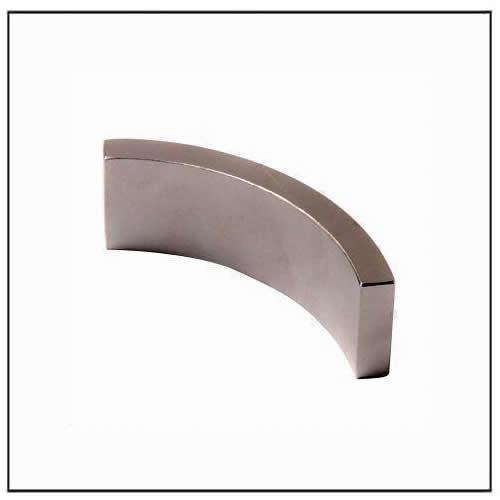 Industry Motor Permanet Magnet