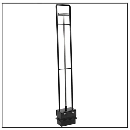 Long Magnetic Bulk Parts Lifter