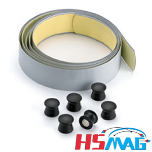 Magnetic Tack Strip