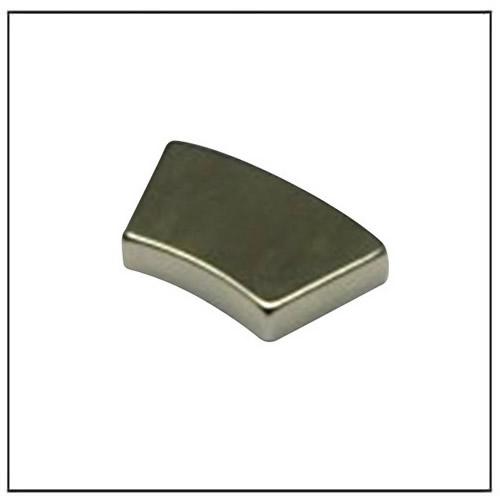 Sintered Segment NdFeB Magnet