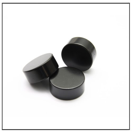 Epoxy Coated Disc Sintered NdFeB Magnets