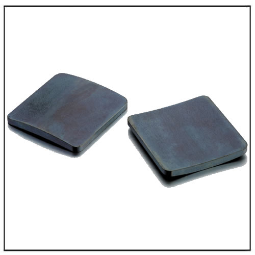 Phosphate Plated Motor Magnets