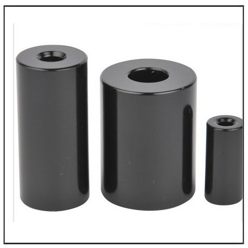 Tube Black Epoxy Plated Magnets